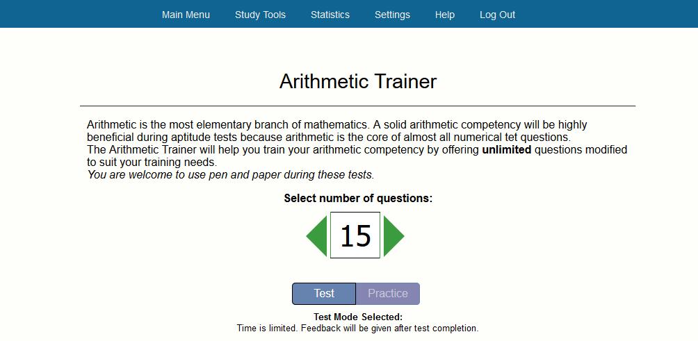 Our Software - Army-Test com